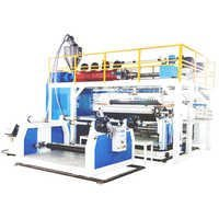 PE Cast Film Machine