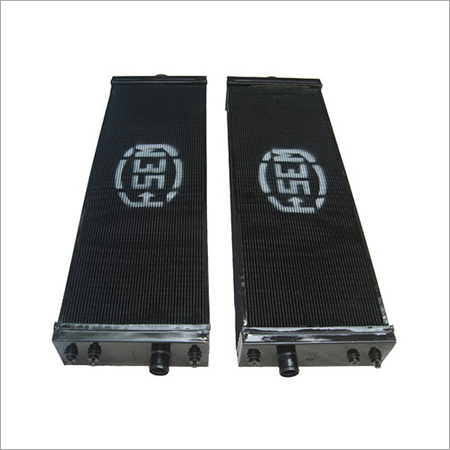 Industrial Radiators
