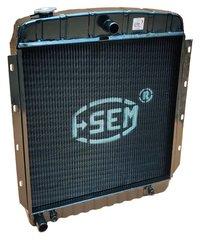 FSEM Brand Terex Loader Radiator