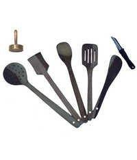 Desi Karigar wooden Kitchen tool set of 7