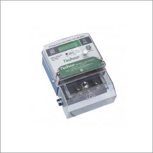 Single Phase Multifuntion Energy Meter