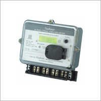 Three Phase Multifunction Electronic Energy Meter with LCD