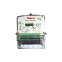Three Phase timer Controller