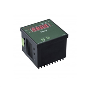 Three Phase Programmable Digital Power Factor Meter
