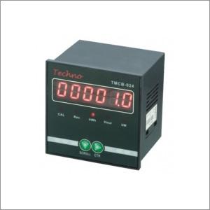 Programmable Digital Three Phase Energy Meter