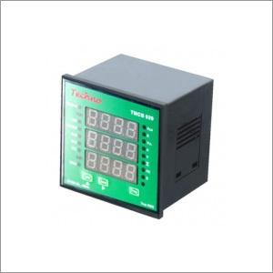 Three Phase Programmable Digital Power Analyzer