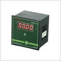 Programmable Digital Watt Meter