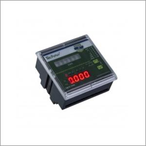 Three Phase Kwh VIF Gen Dous Panel meter