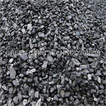 Coconut Shell Charcoal Granular