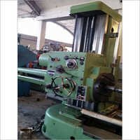 TOS W100 with Ball Screw Horizontal Boring Machine