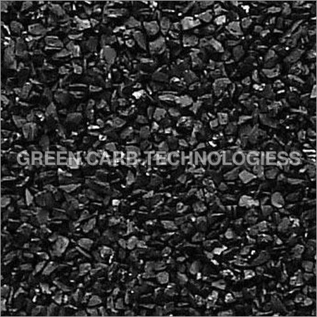 Low Iodine Activated Carbon Granules