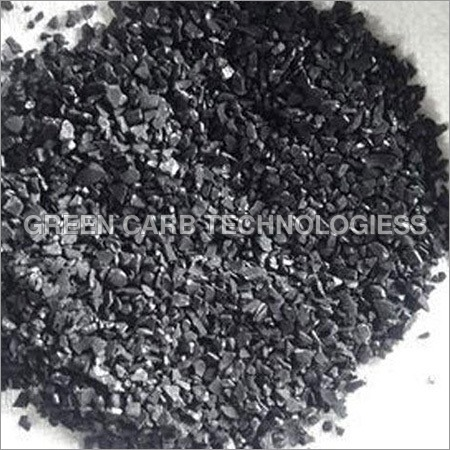 Gasifier - Coconut Shell Granular Activated Carbon
