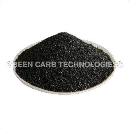 Granular Activated Charcoal