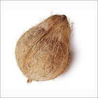 Raw Coconut