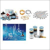 Laboratory Consumables
