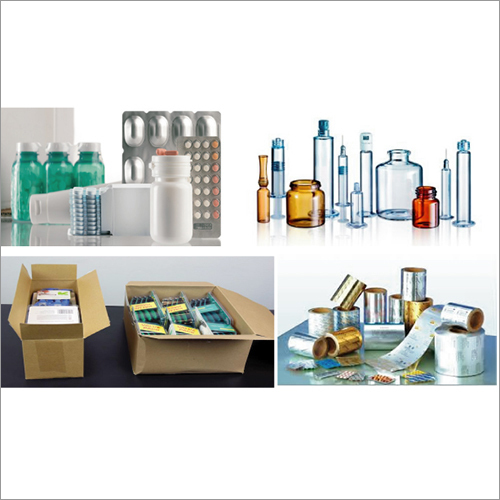 Lab Packaging Materials