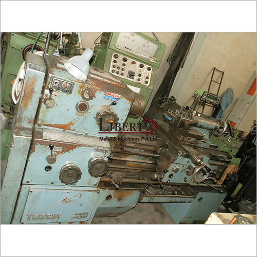 Torgim Lathe Machine