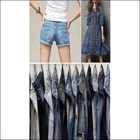 Woven Garments
