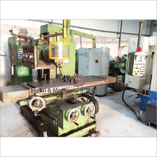Rivolta Universal Bed Type Milling Machine