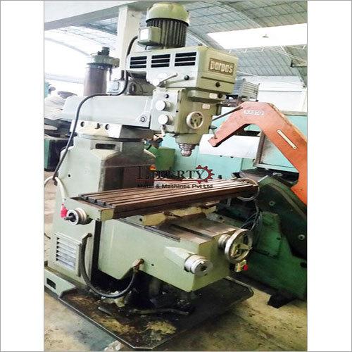 Parpas M1TR Milling Machine