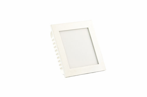 LED DOWNLIGHT SQUARE 17 WATTS