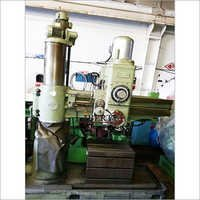 Breda R1200 Radial Drilling Machine