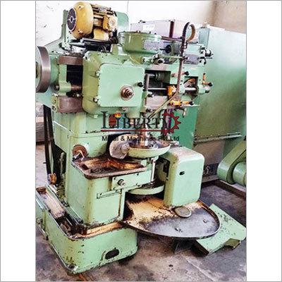 Lorenz SJ 5 Gear Shaping Machine