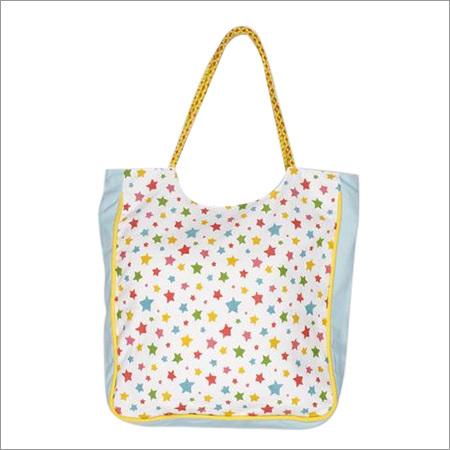 Star Large Handbag