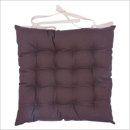 Chair Pad- Beige Cushion