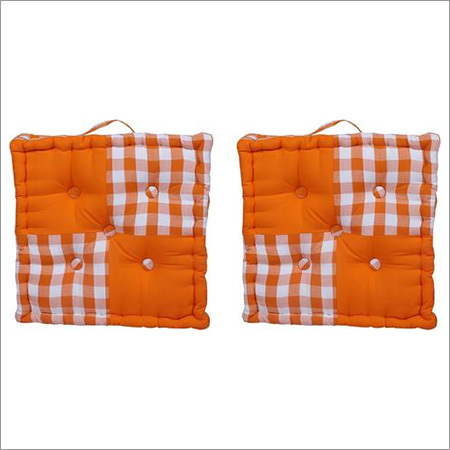 2 Piece Floor Cushion