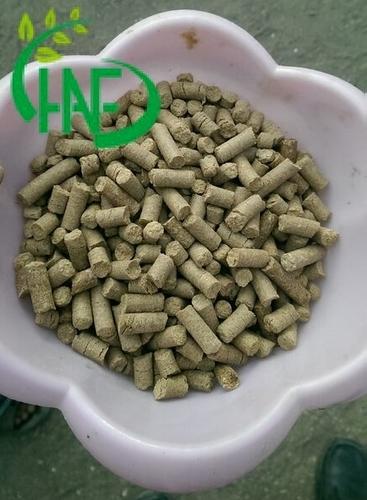 Dry Fodder Pellets