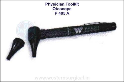 Physician Toolkit(Otoscope)