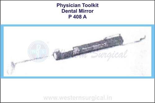 Physician Toolkit(Dental Mirror)