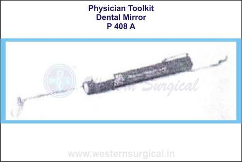 Physician Toolkit(Dental Mirror)