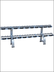 SR-500-Two-Tier-Dumbbell-Rack