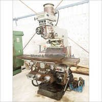 Rambaudi M2 M1TR type Vertical Milling Machine