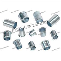 CNC Turn Components