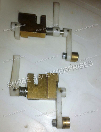 Infit Chain Brass Lucks Assembly