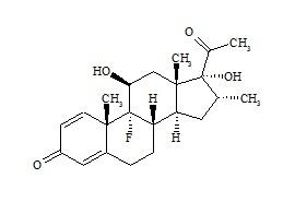 Dexamethasone Impurity