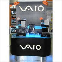 Display Stands Vaio