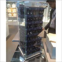 Jewellery Display Counter