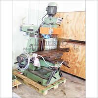 FAMUP Vertical Internal Grinding