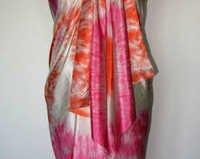 Silk Sarongs