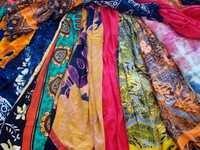 Cotton Sarongs