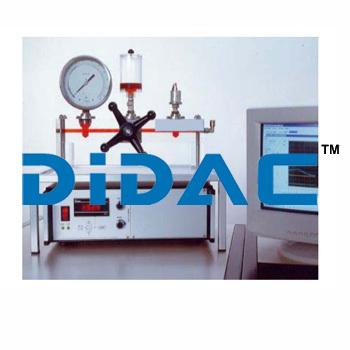 Pressure Transducers Study Module