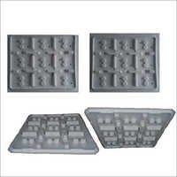 Vacuum Formed Tray For Packaging of Spare Parts