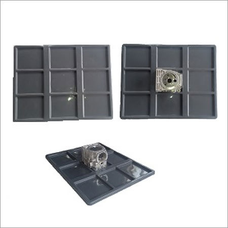 Vacuum packaging Formed Tray