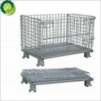 Foldable Cage