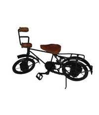 Desi Karigar Cycle Fancy Gift Item Home Decor House Wooden Decorative Kids Kitchen Wholesale