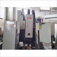 Eumach Vertical Machining Center
